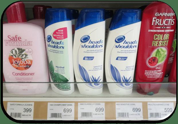 productos higiénicos por buenos precios