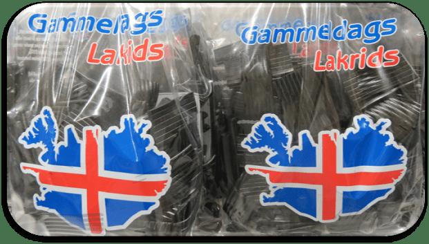 productos de Islandia