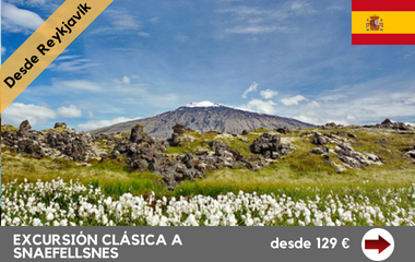 excursion snaefellsnes islandia