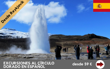 excursion circulo dorado
