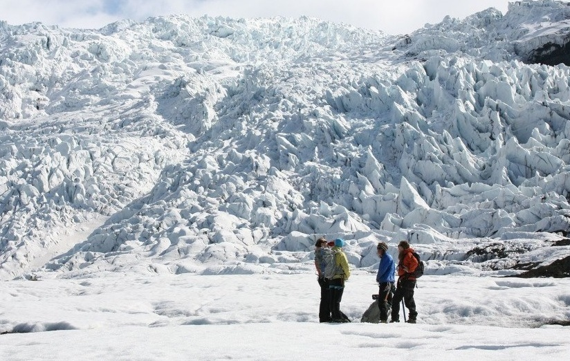 glaciar vatnajokull excursion islandia