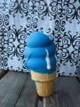 helado islandés