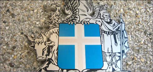 Embajadas de Islandia en España