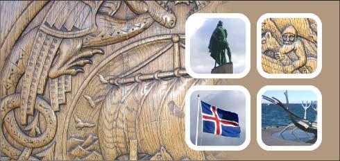 Historia de Islandia