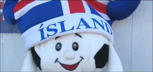 imagen - muñeco - islandia